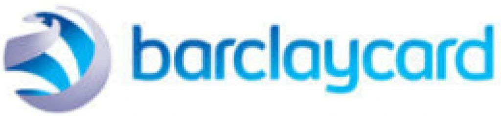 This infographic shows the Barclaycard merchant accounts logo